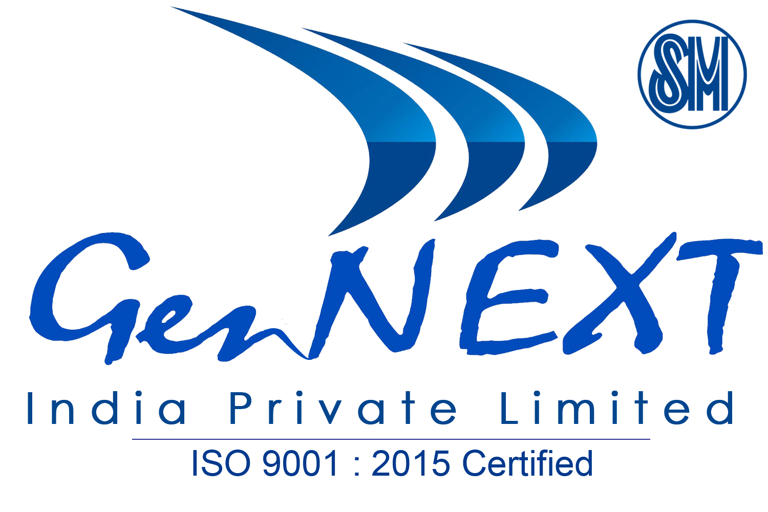 GenNext India Private Limited - Leading and Fast Progressing
